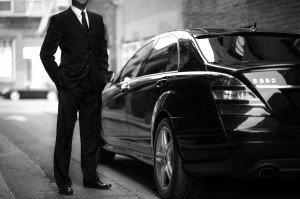 chauffeur-privé