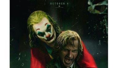 Sortie le 4 octobre 2019